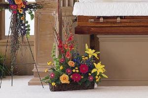Colonial Memorial Funeral Home Orange Texas