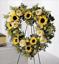 Forever Heart by McAdams Floral, Victoria|Cuero|Goliad|Edna|Port Lavaca, Texas (TX)  Funeral Florist