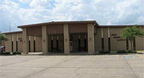 Artero Memorial Chapels, Victoria Texas