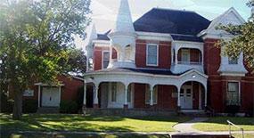 Grace Funeral Home Goliad - Goliad, Texas