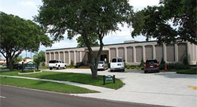 Grace Funeral Home, Victoria Texas