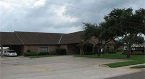 Rosewood Funeral Home, Victoria Texas