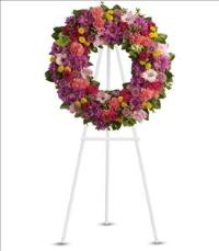 Ringed by Love by McAdams Floral, Victoria|Cuero|Goliad|Edna|Port Lavaca, Texas (TX)  Funeral Florist
